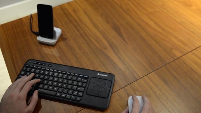 Votre smartphone devient un ordinateur de bureau?
